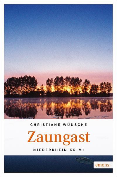 Zaungast   ; Niederrhein Krimi ; Deutsch
