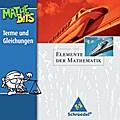 Elemente der Mathematik. Lernsoftware MatheBits. CD-ROM für Windows ab 95