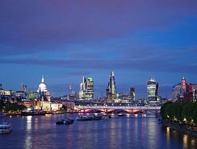 London bei Nacht - 2.000 Teile (Puzzle)