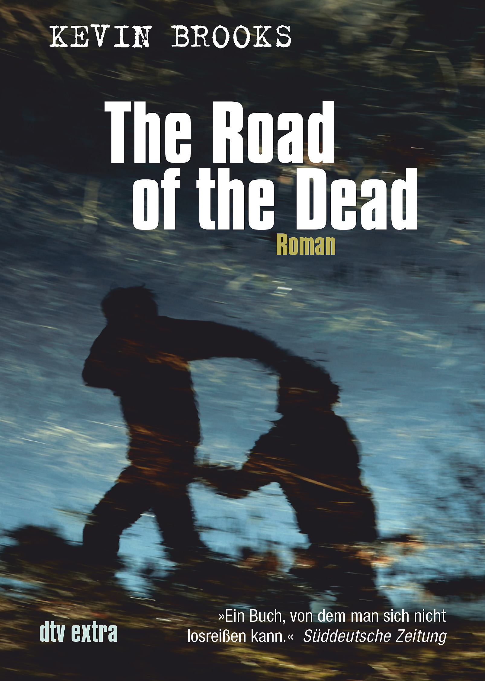 Kevin Brooks The Road of the Dead