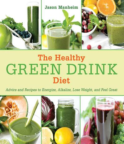 Healthy Green Drink Diet