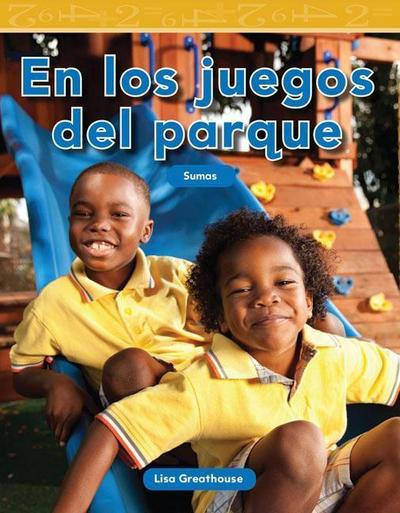 En Los Juegos del Parque (at the Playground) (Spanish Version) (Nivel K (Level K))