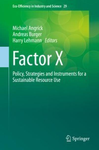 Factor X