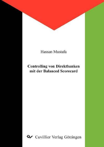 Controlling von Direktbanken mit der Balanced Scorecard