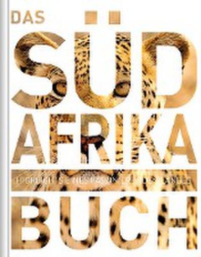 Das Südafrika Buch - Magnum-Ausgabe