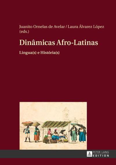 Dinâmicas Afro-Latinas