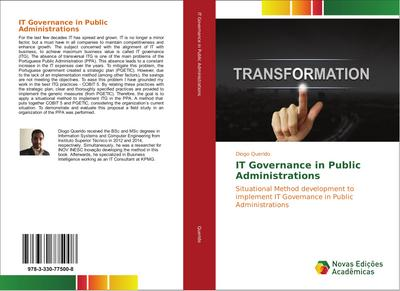 IT Governance in Public Administrations
