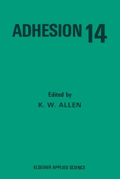 Adhesion 14