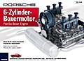 Porsche 6-Zylinder-Boxermotor