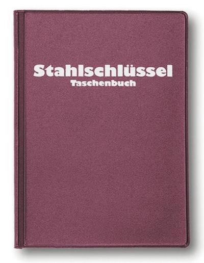 Stahlschlüssel, Taschenbuch
