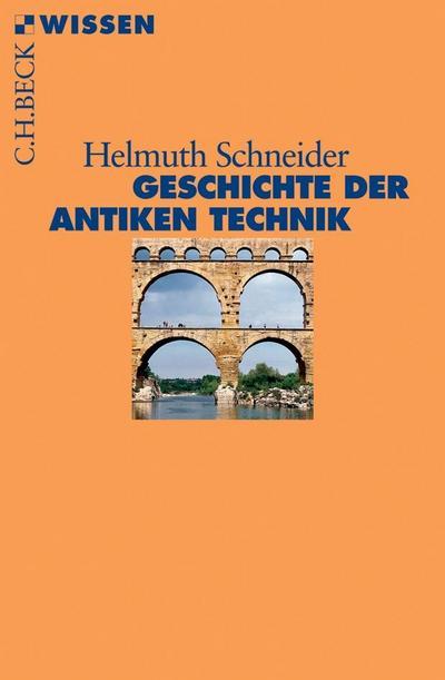 Geschichte der antiken Technik
