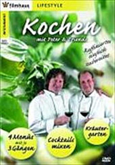 Kochen mit Peter & Friends
