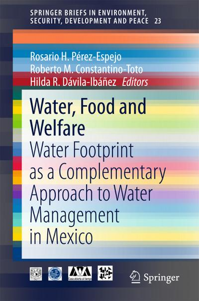 Water, Food and Welfare