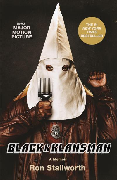 BLACK KLANSMAN MEDIA TIEIN