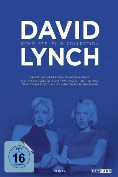 David Lynch Edition