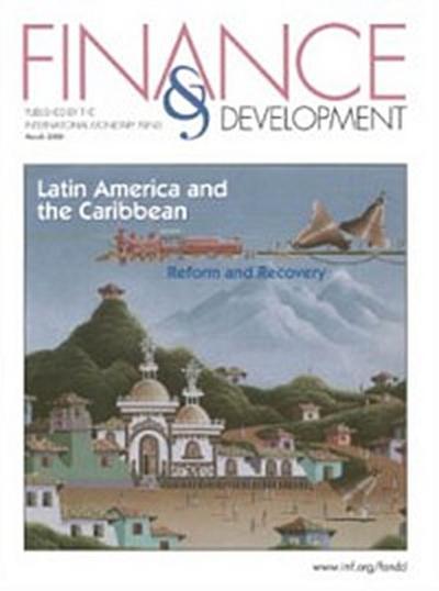 Finance & Development, March 2000