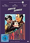 Frisco Express (Edition Western-Legenden)