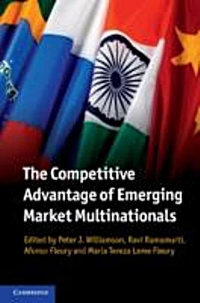 Competitive Advantage of Emerging Market Multinationals