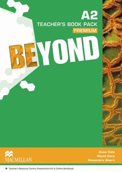 Beyond A2. Teacher's Pack Premium