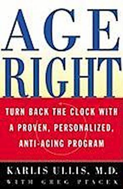 Age Right