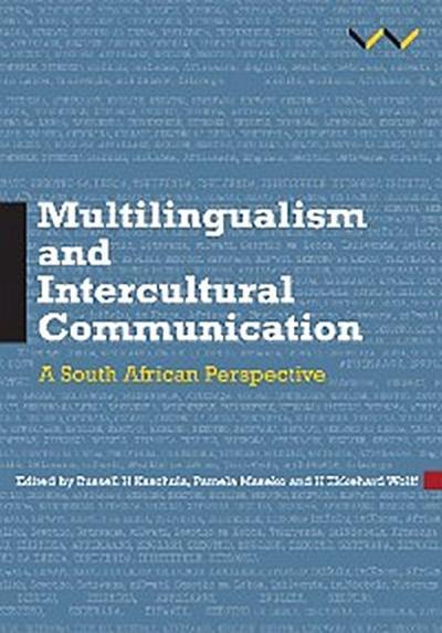Multilingualism and Intercultural Communication