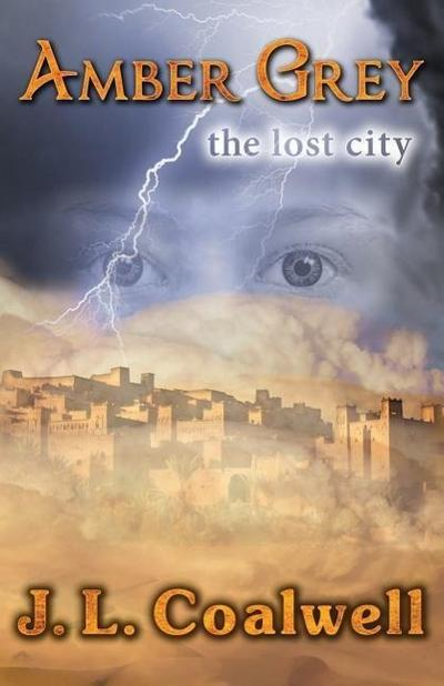 Amber Grey: The Lost City
