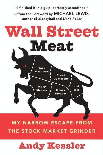 Wall Street Meat