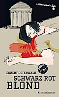 Schwarz Rot Blond - Egbert Osterwald