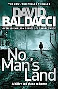 No Man's Land (John Puller series, Band 4)