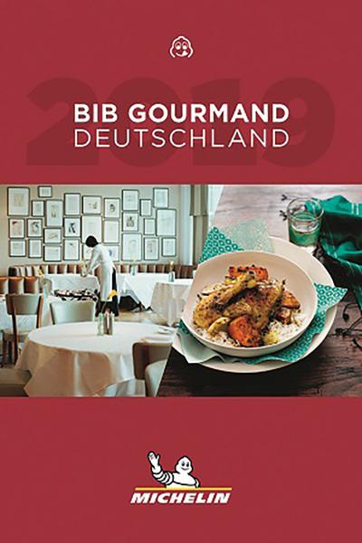 Michelin Bib Gourmand Deutschland 2019