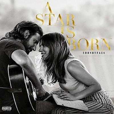 A Star is Born, 1 Audio-CD (Soundtrack)