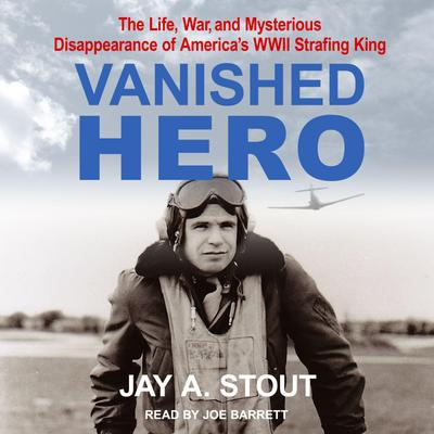 Vanished Hero: The Life, War and Mysterious Disappearance of America�s WWII Strafing King