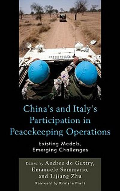 China's and Italy's Participation in Peacekeeping Operations