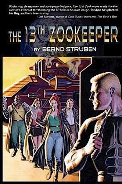 The 13th Zookeeper