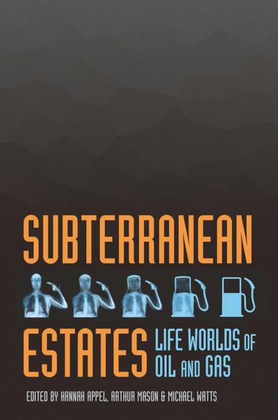 Subterranean Estates