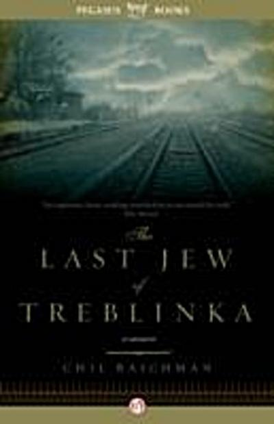 Last Jew of Treblinka