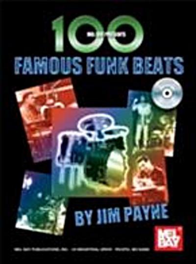 100 Famous Funk Beats