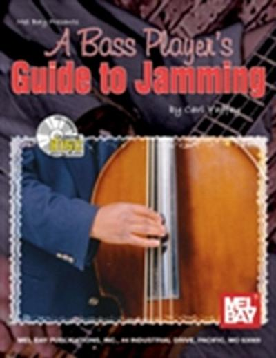Bass Player's Guide To Jamming