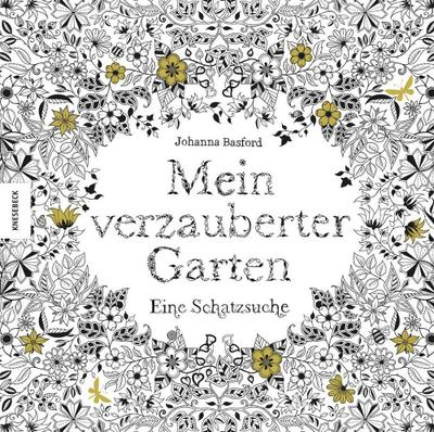 Mein verzauberter Garten: Eine Schatzsuche
