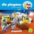 Playmos 64. Leben auf dem Mars