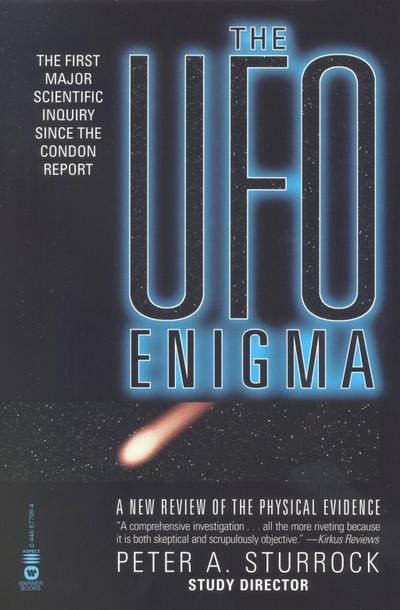 The UFO Enigma