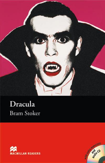 Dracula: Lektüre mit Audio-CD (Macmillan Readers)