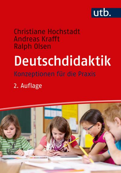 Deutschdidaktik