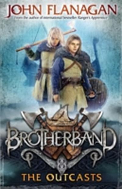Brotherband 1: The Outcasts