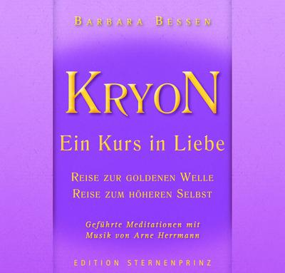 KRYON - Ein Kurs in Liebe