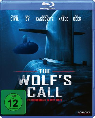 The Wolf's Call - Entscheidung in der Tiefe