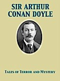 9782819918448 - Arthur Conan Doyle: Tales of Terror and Mystery - Livre