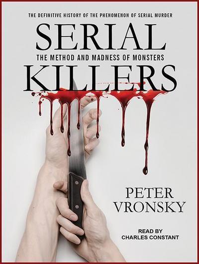 SERIAL KILLERS               D