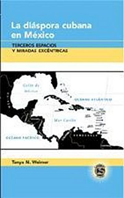 La diáspora cubana en México