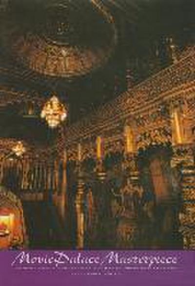 Movie Palace Masterpiece: Saving Syracuse's Loew's State/Landmark Theater